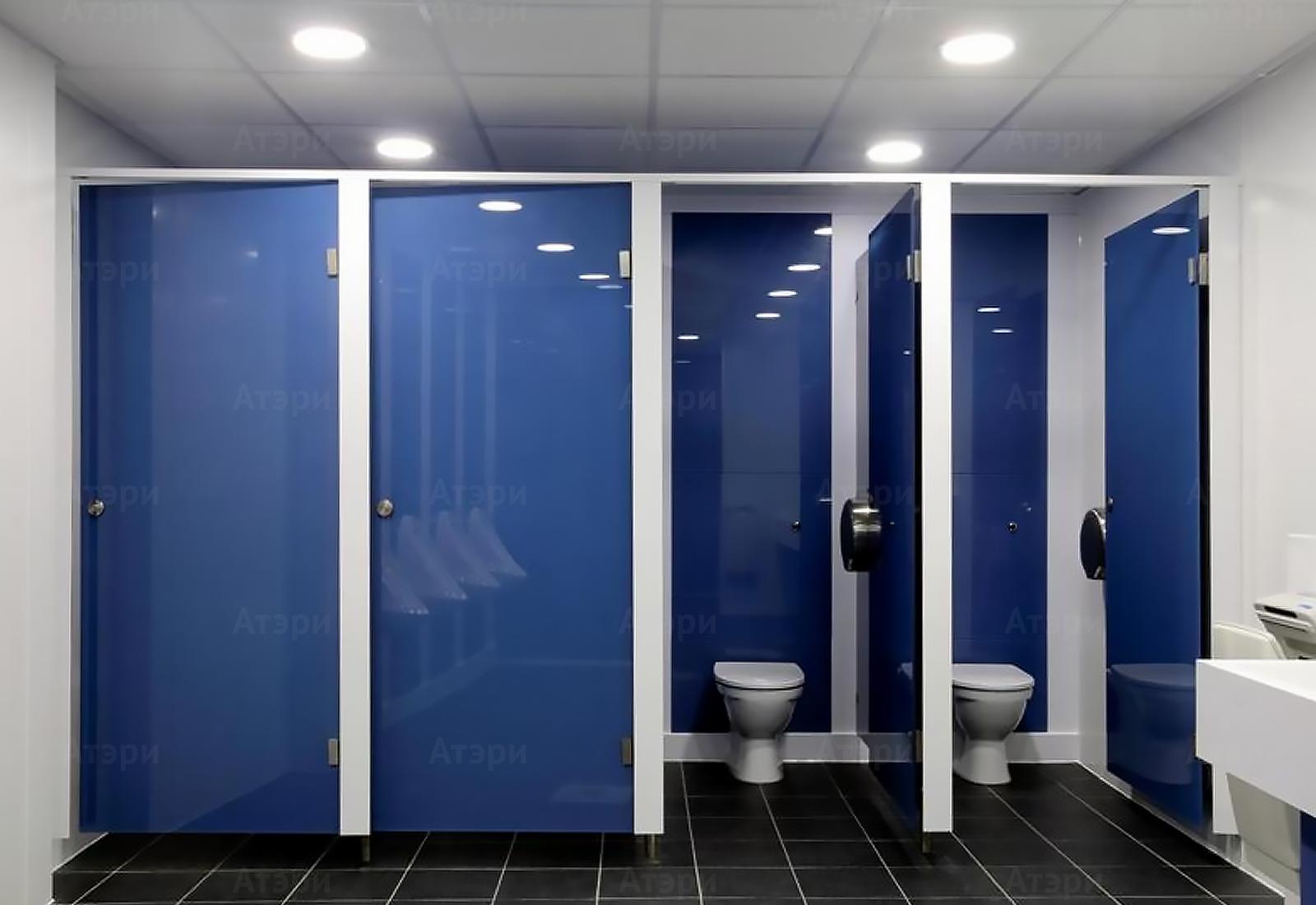 туалет 10