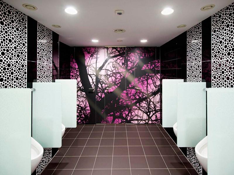 туалет 14