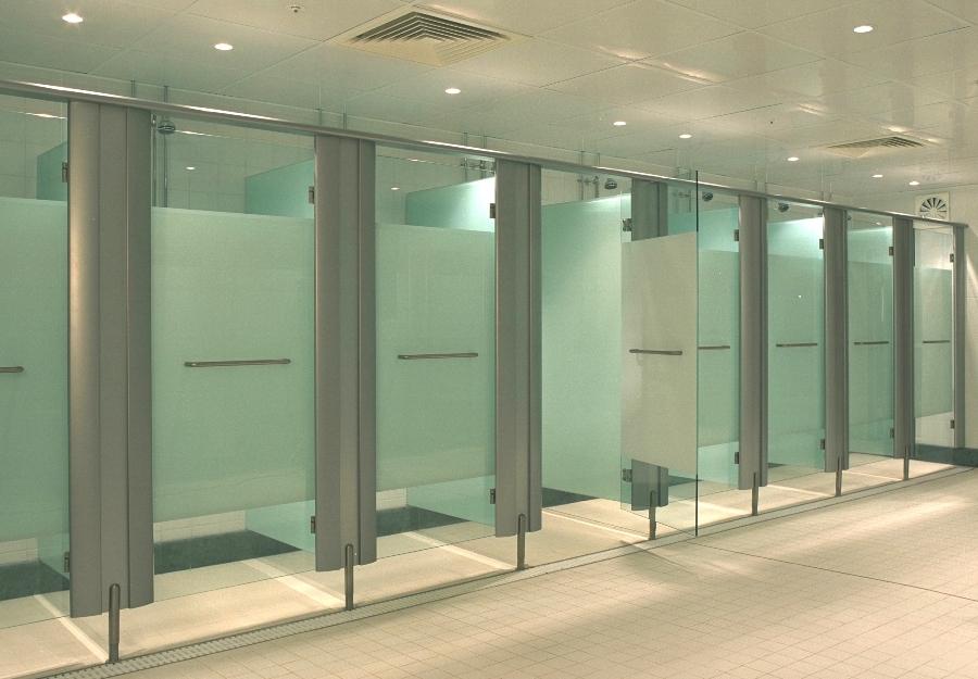 туалет 16