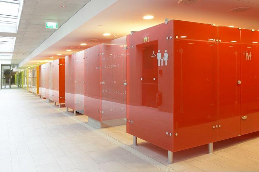 туалет 12