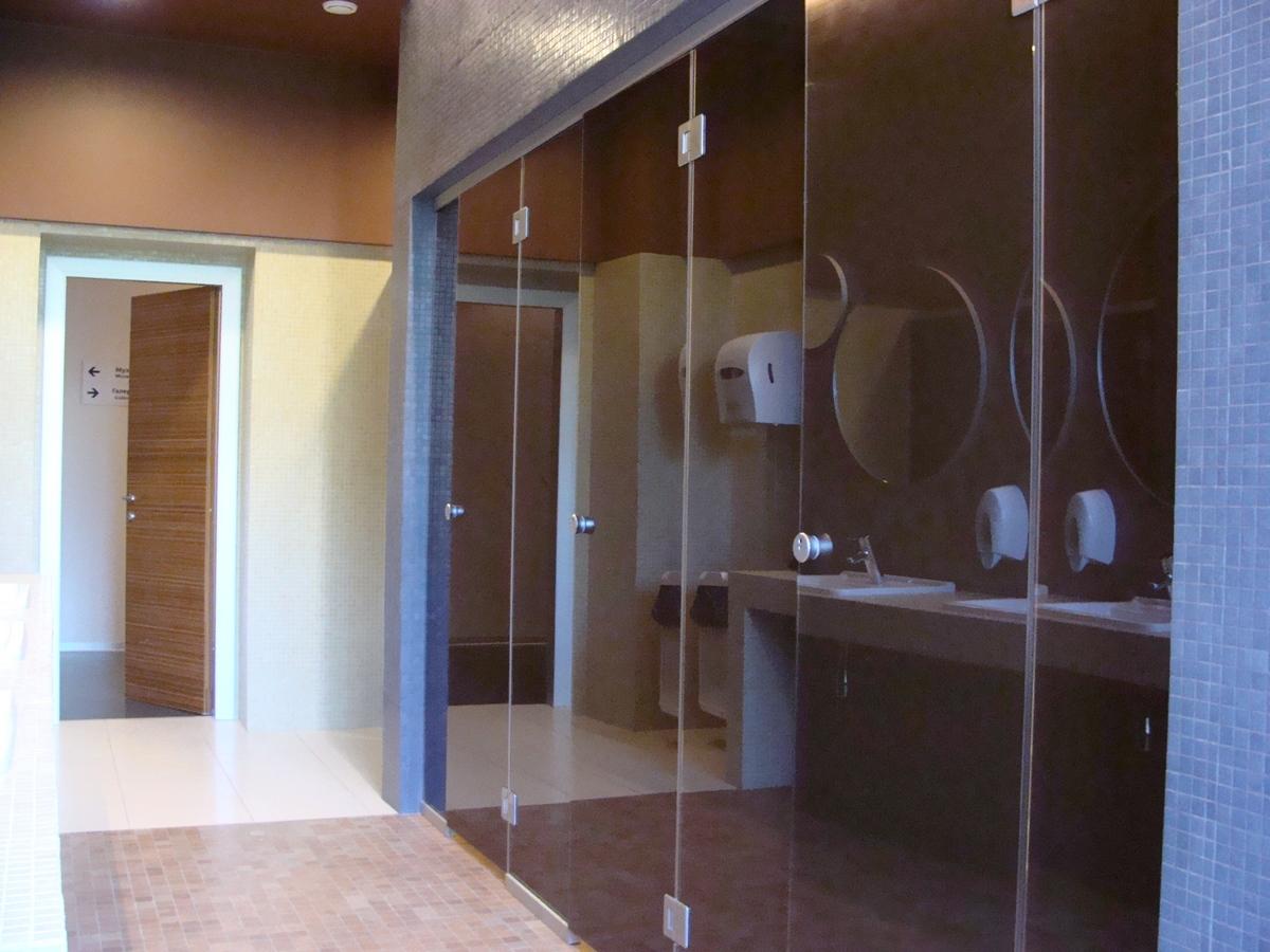 туалет 9