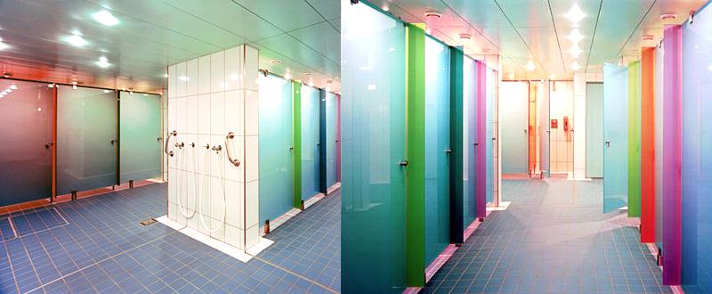 туалет 15