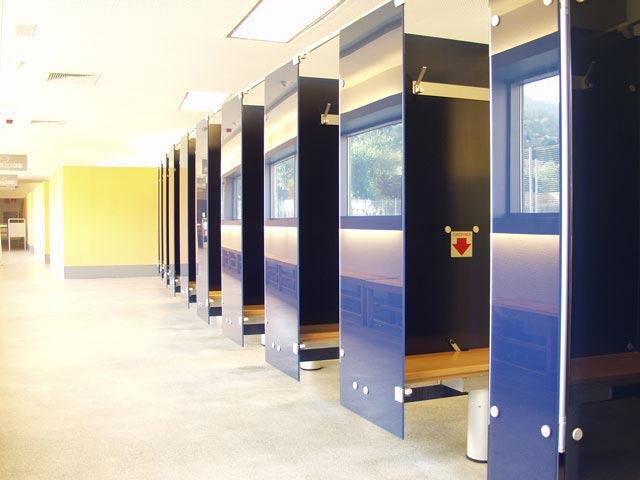 туалет 17