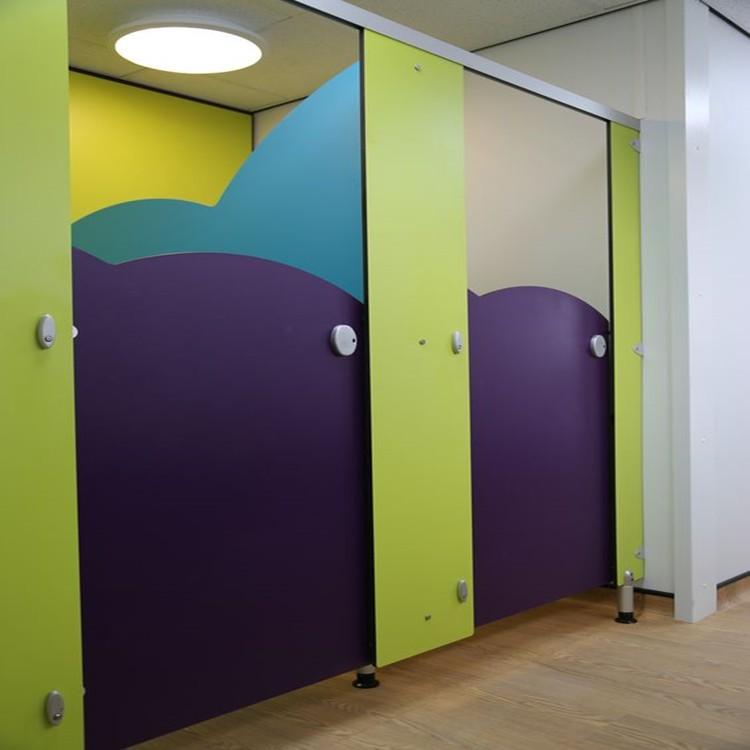 туалетные перегородки для детских садов, школ