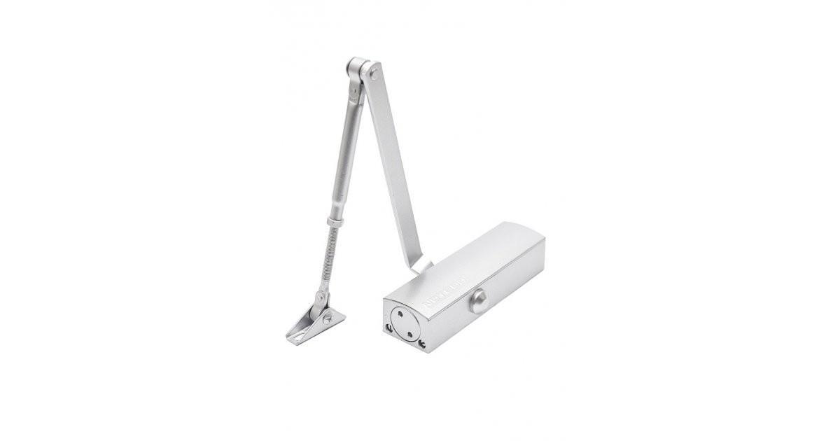 доводчики для алюминиевых дверей