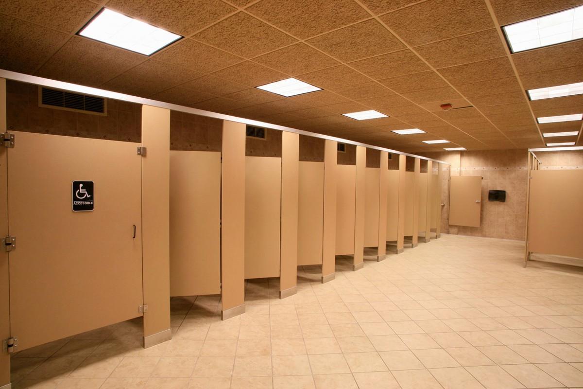 туалетные перегородки для инвалидов