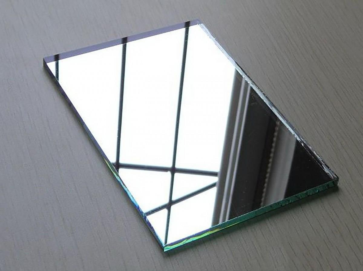 зеркало для зеркальной двери