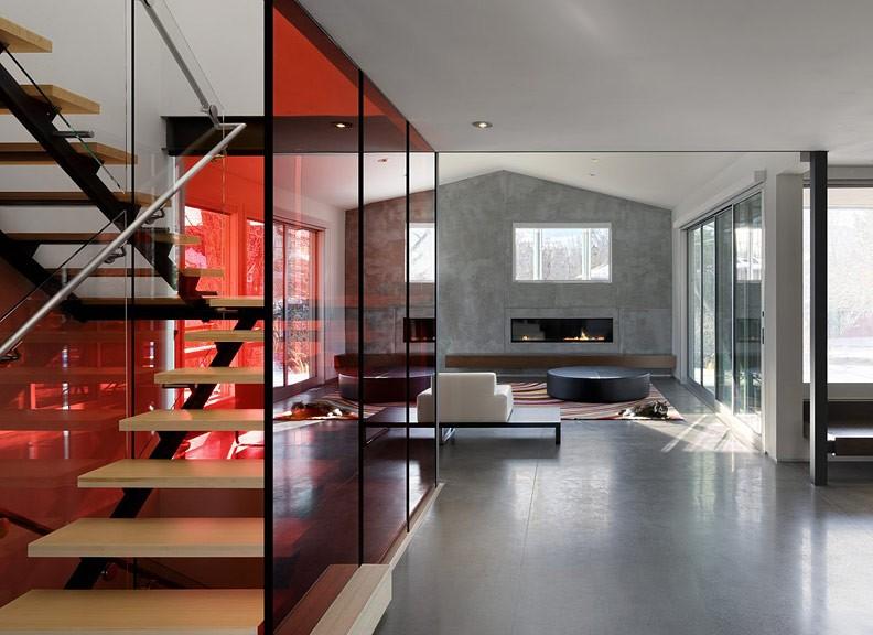 Перегородки в квартиру, частный дом